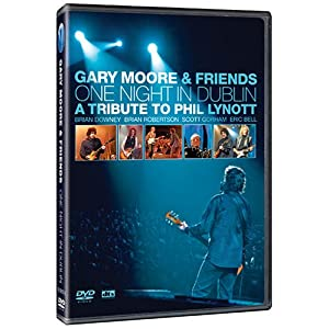 One Night in Dublin: A Tribute to Phil Lynott [DVD] [Import]