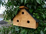 Sparrow Highland Lodge Nest Box