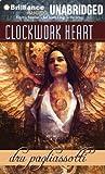 Clockwork Heart (Clockwork Heart Series)