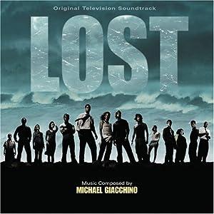 "Cover of ""Lost (Original Television Sound..."