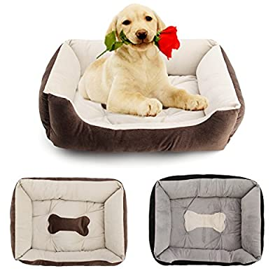 MultiWare Dog Pet Beds Cat Basket Pet Bed Washable