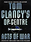 Acts of War (Tom Clancy's Op-Centre) (0006498450) by Rovin, Jeff
