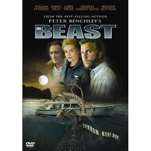 The Beast: William Petersen, Larry Drake, Ronald Guttman, Karen Sillas