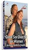 echange, troc Great Sex Over 50 For Women