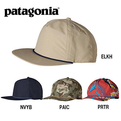 (パタゴニア)Patagonia pat15-29050 キャップ Wavefarer Cap 29050 ウェーブフェアラー・キャップ 日本正規品 PRTR