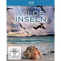 Wilde Inseln - Staffel 1