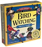 The Great North American Bird Watching Trivia Board Game