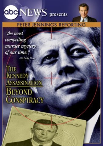 Kennedy Assassination: Beyond Conspiracy [DVD] [2004] [Region 1] [US Import] [NTSC]