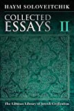 Collected Essays, Volume 2 (The Littman Library of Jewish Civilization)