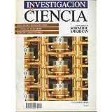 INVESTIGACIÓN Y CIENCIA. Edición Española de Scientific American. Nº 199. La corona del sacro Imperio. Resistencia...