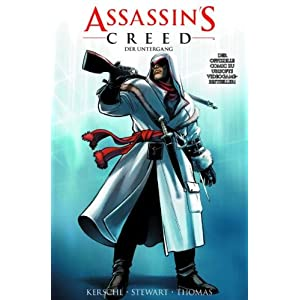 eBook Cover für  Assassin 39 s Creed Bd 1 Der Untergang