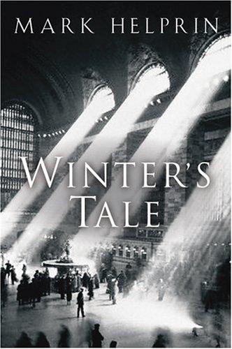 Winter's Tale, Mark Helprin