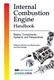 img - for Internal Combustion Engine Handbook: Basics, Components, Systems, and Perspectives book / textbook / text book