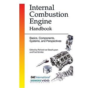 Internal Combustion Engine Handbook - Richard Van Basshuysen