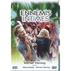 Ennemis intimes - Werner Herzog