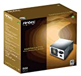 アンテック ANTEC PC電源 EARTHWATTS 500W電源 EA-500