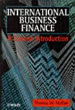 img - for International Business Finance: An Introduction book / textbook / text book