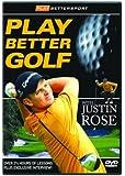 Play Better Golf [DVD]