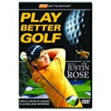 Play Better Golf [DVD]