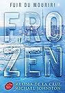 Frozen, tome 1 par Melissa de La Cruz