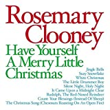 echange, troc Rosemary Clooney - Have Yourself a Merry Little Christmas