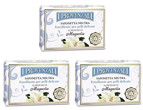 i-provenzali-saponetta-neutra-emolliente-emollient-neutral-soap-magnolia-scent-35-ounce-100g-package