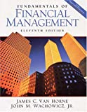 img - for Fundamentals of Financial Management and PH Finance Center CD (11th Edition) book / textbook / text book