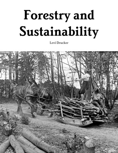 Forestry and Sustainability