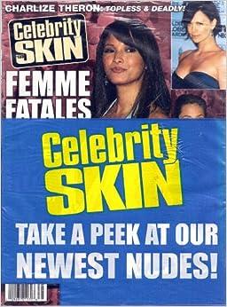 Celebrity Skin Magazine | Celebrity Skin Magazine ...