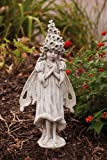 Standing Forest Fairy Statuary