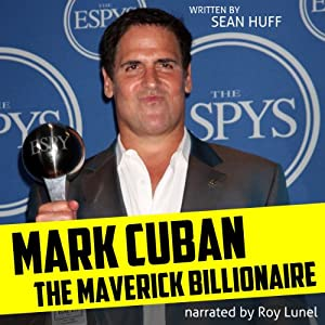 Mark Cuban Audiobook