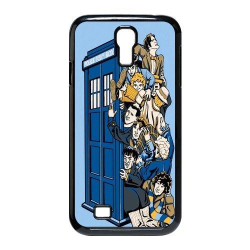 Amazon.com: Doctor Who Tardis Police Box Cartoon Samsung