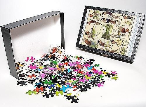 Photo Jigsaw Puzzle Of Worplesdon Golf Club