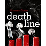 Death Line: 7 (Bev Morriss Mysteries)by Maureen Carter