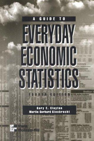 download a guide to everyday economic statistics pdf by gary e rh sites google com GDP Economic Statistics GDP Economic Statistics
