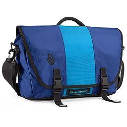 Timbuk2 Commute Messenger Bag 2014, Blue, Medium