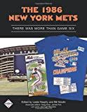 img - for The 1986 New York Mets: There Was More Than Game Six (SABR Digital Library) (Volume 35) book / textbook / text book