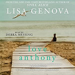 Love Anthony | Livre audio
