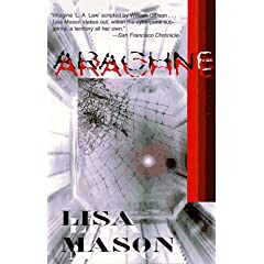 Arachne by Lisa Mason