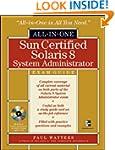 Sun Certified Solaris 8 System Admini...