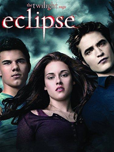 amazoncom the twilight saga eclipse extended edition