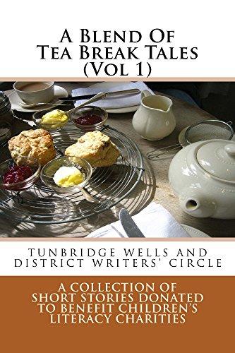 a-blend-of-tea-break-tales-vol-1-english-edition