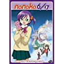 Nanaka 6/17, Vol. 1: The Not-So-Magical Mishap