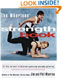 The Whartons' Strength Book: 35 Lifts for Over 55 Different Sports and Everyday Activities