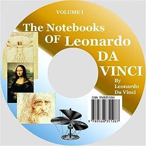 the notebooks of leonardo da vinci vol 1 001 and. Black Bedroom Furniture Sets. Home Design Ideas