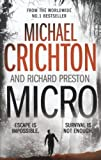 Micro (0007424949) by Crichton, Michael
