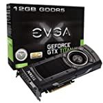 EVGA GeForce GTX TITAN X Superclocked...
