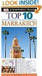 Top 10 Marrakech [With Map] (DK Eyewi...