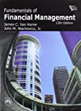 img - for By James C.Van Horne Fundamentals of Financial Management (13th edition) book / textbook / text book