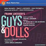 Emily Loesser Guys and Dolls (Highlights)